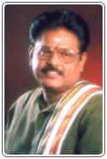 ... Kalai Maa Mani Mr. <b>Suki Sivam</b> as 'Sol Vendher' – 'the King of Words'! - about_suki1